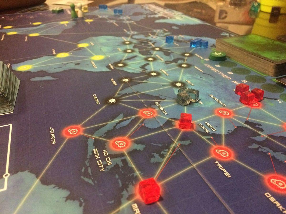 Die Spielregeln der Pandemie – Exkurs